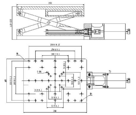 电路 电路图 电子 设计 素材 原理图 460_388