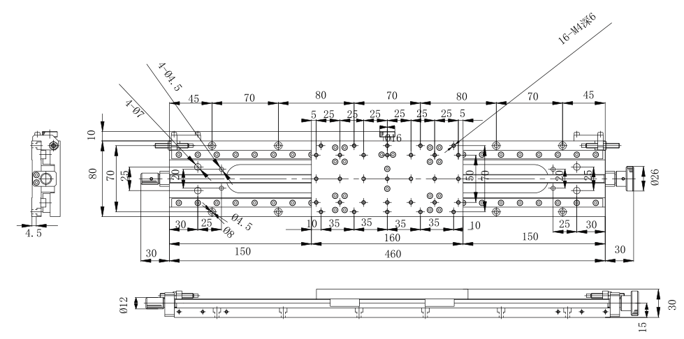电路 电路图 电子 户型 户型图 平面图 原理图 979_486
